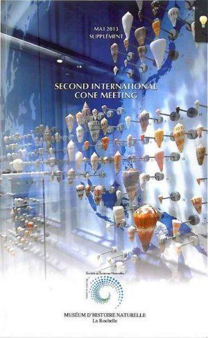 Second International Cone Meeting