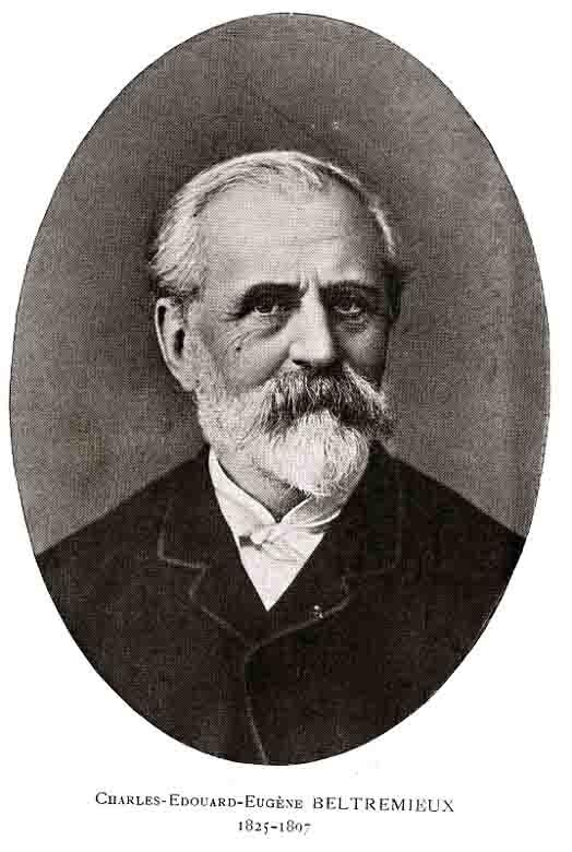 Charles-Édouard Eugène Beltremieux