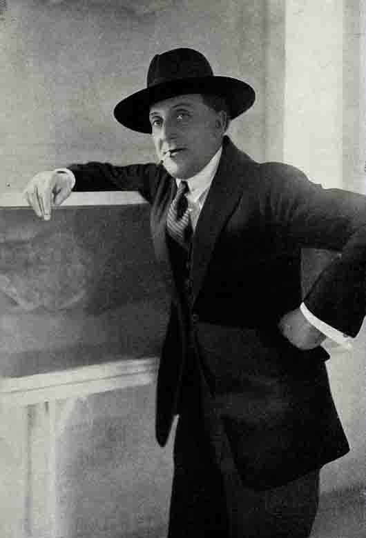 Etienne Loppé