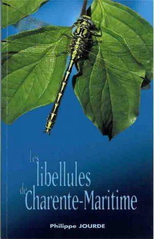LES LIBELLULES DE CHARENTE-MARITIME