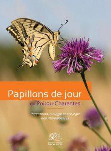 Papillons de jour du Poitou-Charentes